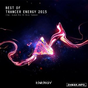 Best Of Trancer Energy 2015 (2016)
