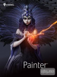 Corel Painter 2016 15.1.0.740 [x64/2016/ENG/Multi]