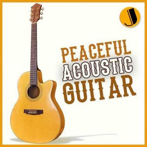 Various Artist - Peaceful Acoustic Guitar (2016)