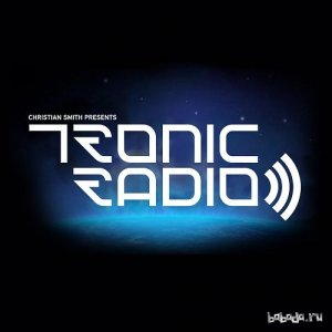 Christian Smith - Tronic Radio 181 (2016-01-14)