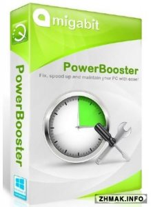 Amigabit PowerBooster 4.2.0