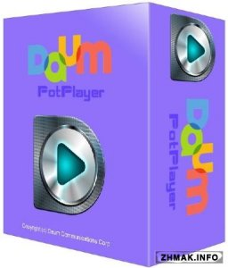 Daum PotPlayer 1.6.58402 Stable
