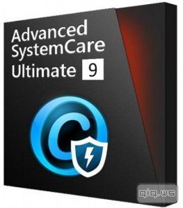 Advanced SystemCare Ultimate 9.0.1.627 Final