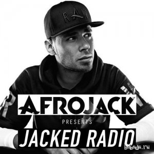 Afrojack - Jacked Radio 223 (28 January 2016)