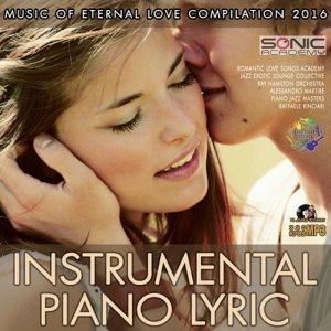 Instrumental Piano Lyric (2016)