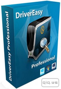 DriverEasy Professional 4.9.14.36094 RePack by D!akov (ML/RUS)