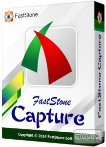 FastStone Capture 8.4 RePack & Portable by KpoJIuK (Rus/Eng)