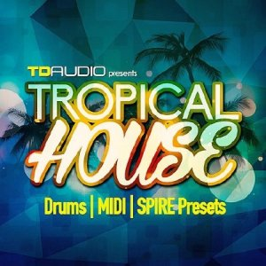 Audio Tropical House Channels (2016)