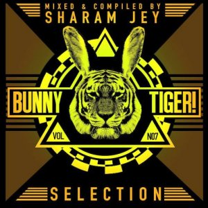 Bunny Tiger Selection Vol 7 (2016)