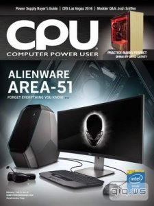Computer Power User №2 (February 2016)