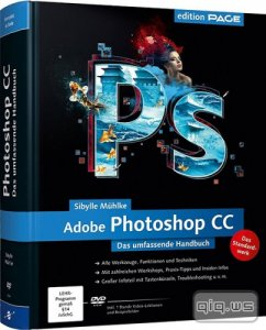 Adobe Photoshop CC 2015.1.2 (20160113.r.355) RePack by D!akov (30.01.2016)