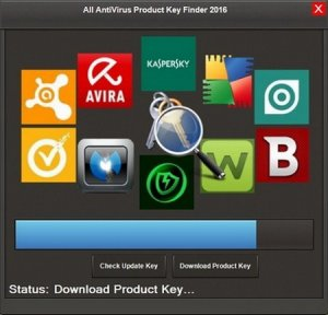 All AntiVirus Product Key Finder 2016 v1.9 + Portable
