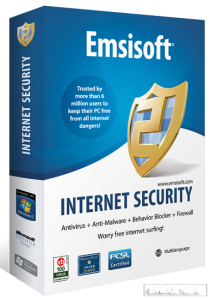Emsisoft Anti-Malware & Internet Security 11.0.0.6131 Final