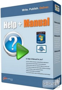 Help & Manual Pro 7.0.9 Build 3790 Final (2016)