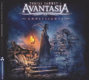 Avantasia - Ghostlights (2CD Deluxe Edition) (2016)