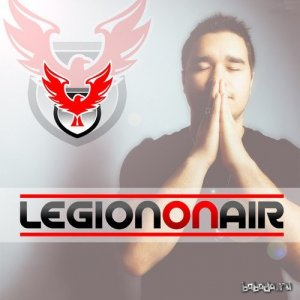 Amada - Legion on Air 205 (2016-02-02)