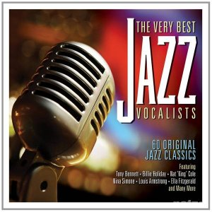 The Very Best Jazz Vocalists (2015) [3CD Box Set]