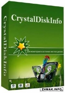 CrystalDiskInfo 6.7.5 Final + Portable
