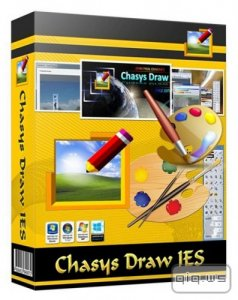 Chasys Draw IES 4.37.02  +  Portable by Noby