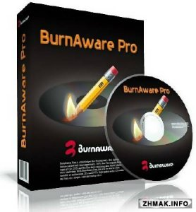 BurnAware Professional 8.8 Final