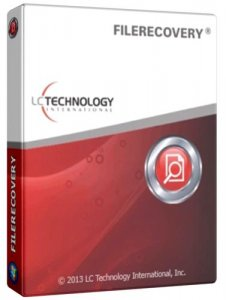 LC Technology Filerecovery 2016 Enterprise / Professional 5.5.8.4