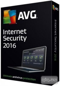 AVG Internet Security / AVG AntiVirus 2016 16.41.7442 Final (ML/RUS/x86-x64)