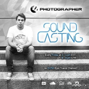 Photographer - SoundCasting 093 (2016-02-05) (Hosted by Mike Saint-Jules)
