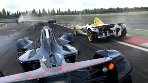 Project CARS v.9.0 + All DLC (2015/RUS/ENG/RePack от xatab)