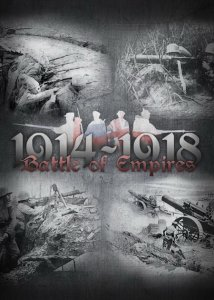 Battle of Empires: 1914-1918 / Битва Империй 1914-1918 (v 1.434 + DLC) (2015)