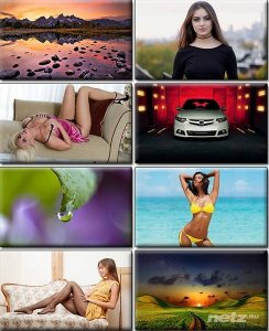 LIFEstyle News MiXture Images. Wallpapers Part (971)