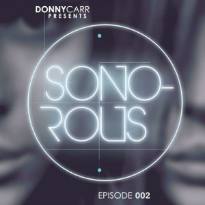 Donny Carr - Sonorous 002 (2016)