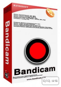 Bandicam 3.0.4.1036 (x86/x64) RePack / Portable by KpoJIuK