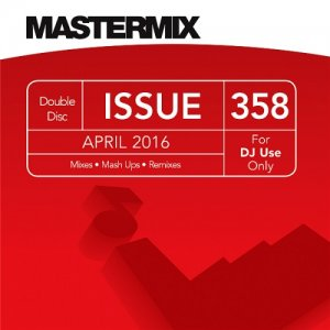 Mastermix Issue 358 April (2016)