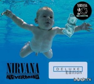 Nirvana - Nevermind (20th Anniversary Edition) (4CD) 2011