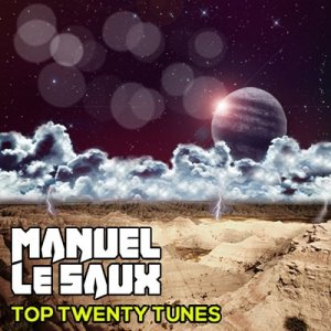 Manuel Le Saux - Top Twenty Tunes Best Of April 2016 (2016-04-25) (2016-04-25)
