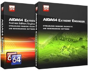 AIDA64 Extreme / Engineer Edition 5.70.3833 Beta Portable
