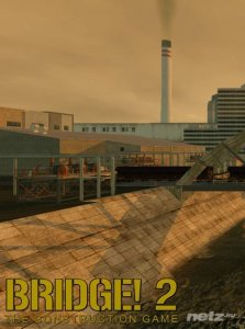 Bridge! 2: The Construction Game (2016/ENG/GER/RePack от FitGirl)