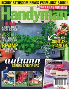 Handyman №5 (May 2016) Australia