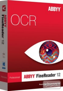 ABBYY FineReader 12.0.101.483 Professional & Corporate Edition Portable от punsh