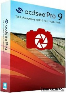 ACDSee Pro 9.2 Build 528 (x86/x64)