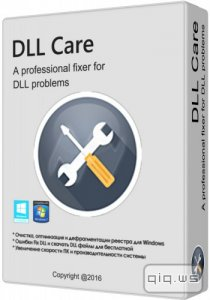 DLL Care 1.0.0.2247 RePack by D!akov