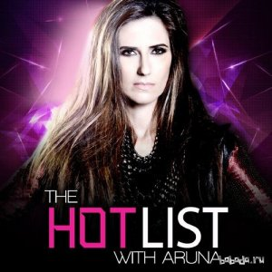 Aruna - The Hot List 106 (2016-05-22)