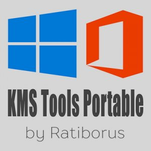 KMS Tools Portable 07.06.2016 (2016) RUS by Ratiborus