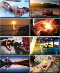 LIFEstyle News MiXture Images. Wallpapers Part (1000)