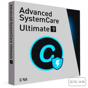 Advanced SystemCare Ultimate 9.1.0.710