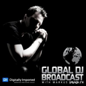 Global DJ Broadcast Radio Show With Markus Schulz (2016-06-09) guests Kyau & Albert