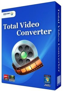 Aiseesoft Total Video Converter 9.0.20 (2016) RUS