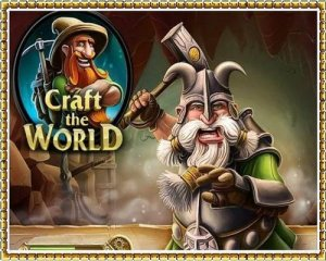Craft The World v.1.2.010 (2016/PC/RUS) Repack by Pioneer