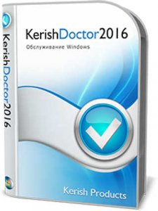 Kerish Doctor 2016 4.60 DC 30.05.2016 Final RUS Repack by Alker