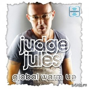 Judge Jules - Global Warmup 640 (2016-06-10)